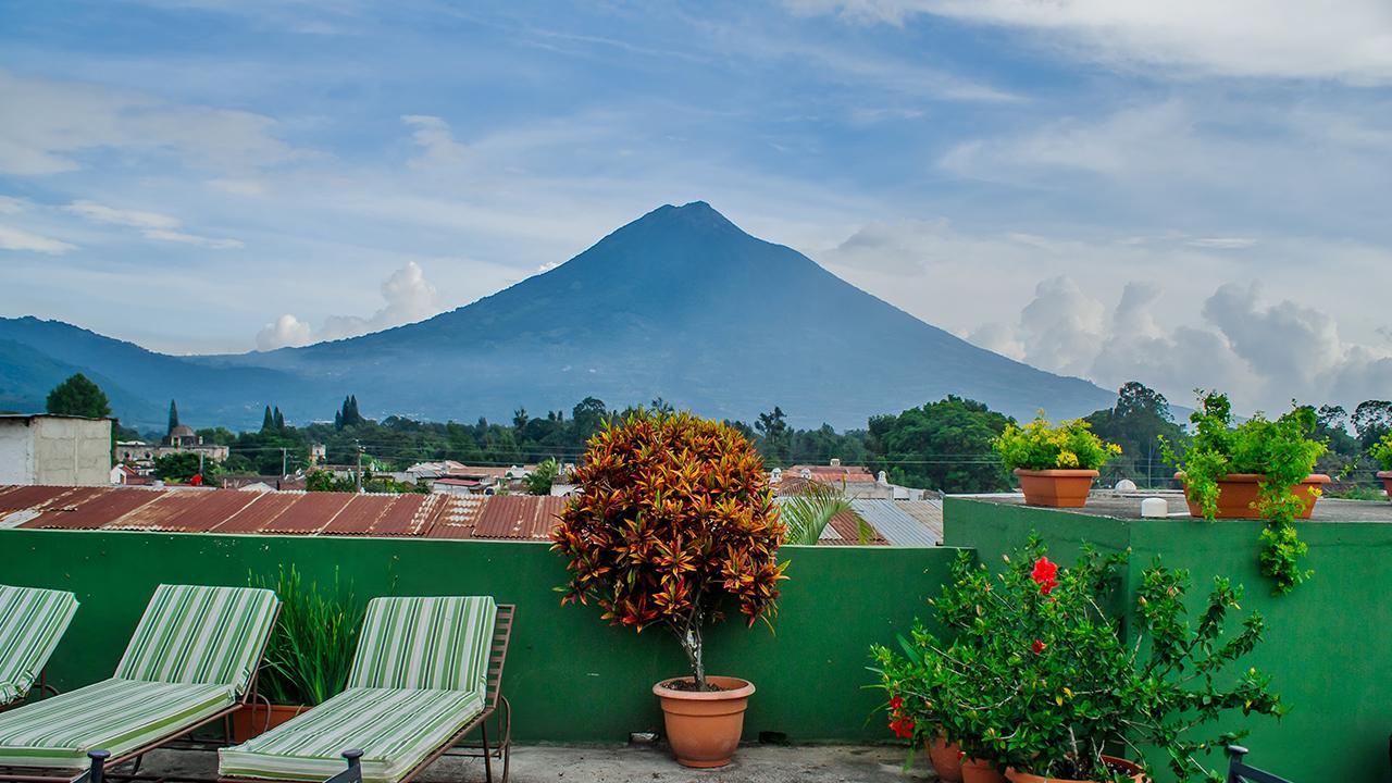 Hotel Panchoy Antigua Guatemala Hotel In Antigua Guatemala